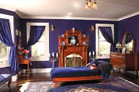 victorian bedroom colors photo - 1