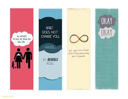 Printable Bookmarks With Quotes Tumblr Chart And Printable World