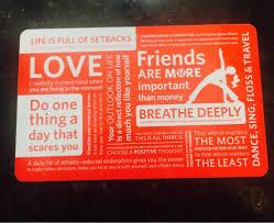 photo of lululemon athletica arlington va united states gift card
