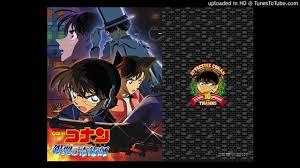Detective Conan Movie 8 Soundtrack - Track 27 - YouTube