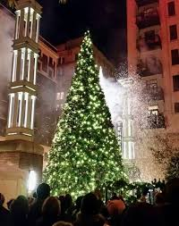 Knoxvilleu0027s Best Hotels And Lodging The Best Knoxville Hotel The Living Christmas Tree Knoxville Tn