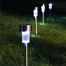 full image for small solar powered outdoor lights decorative solar garden lights solar panels for home