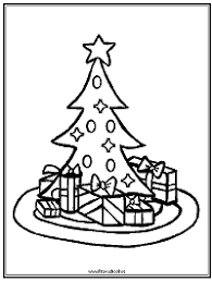 Baby with holiday lights printable coloring page. Christmas And Winter Holidays Coloring Pages For Toddlers Preschool And Kindergarten