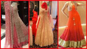 Latest Party Wear Dresses For Girls 2017 Youtube