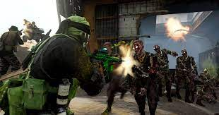 As season three of call of duty: Call Of Duty Warzone Nuke Event Start Time Containment Levels And Zombies