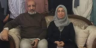Abdurrahman Dilipak'ın eşi AKP'li kadınlara isyan etti
