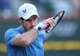Andy Murray bemängelt fehlende Konstanz - und rutscht im Ranking weit ab ·  tennisnet.com