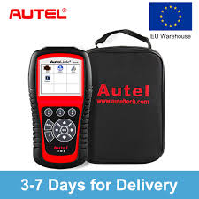 <b>Autel AL519 OBD2</b> Auto <b>Scanner</b> Diagnostic Tool OBD 2 Car ...