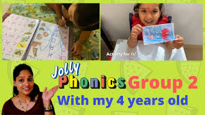 Ixl will track your score, and the questions will automatically increase in difficulty as you improve! Worksheets Activities Writing Work With A 4 Year Old Jolly Phonics Group 2 Phonics Youtube