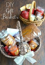 homemade gift basket ideas easy gift basket ideas perfect for a house warming gift with printable homemade gift basket ideas