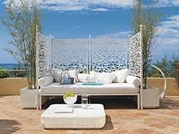 Bedroom Contemporary Outdoor Daybed Outside Daybed With Canopy Crate ...
