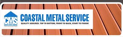Coastal Metal Service Manufacturers Of Quality Metal