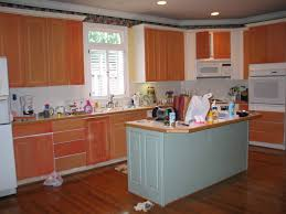 removing theril from cabinets with heat and painting melamine doors