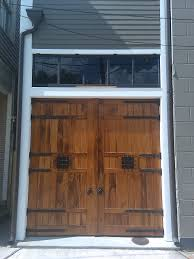 New Orleans Historic Carriage House Doors With Dark Bronze - Exterior doors new orleans