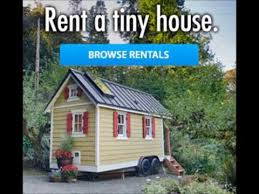 Small Picture How To Rent Tiny House Try Before Buy YouTube