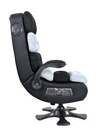 office chair with speakers. Beautiful Office Office Chair With Speakers Audio For Gaming Bluetooth Video  Wireless Game Black Intended A