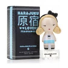<b>Туалетная</b> вода <b>Harajuku Lovers Harajuku Lovers G</b>(Хараюку ...