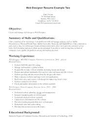 Designer Resume Examples Industrial Design Resume Examples Front End