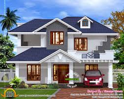 Small Picture Home Design For Kerala Style Ideasidea