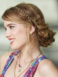 Goddess Hair Style elegant chignon hairstyles hairstyles 2017 new haircuts and hair 1702 by wearticles.com