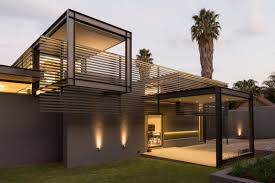 Creative Design House Creative Renovation Gives Modern Life To An Existing Frame