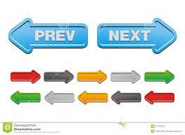 Prev Next Stock Illustrations – 356 Prev Next Stock Illustrations ...