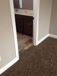 paint colors with dark brown carpet google search bedroomknockout carpet basement family