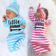 Girls getting striped sleeping