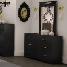 Incredible Bedroom Furniture Beds Mattresses Dressers Walmart Throughout  Cheap Black Dresser Set ...