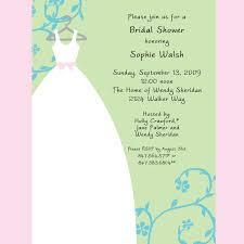 Modern Bride Bridal Shower Invitation Cards With Care Couples Wedding Shower Invitation Wording Samples