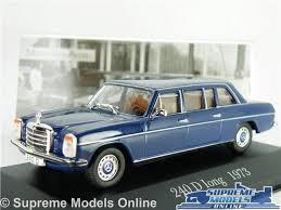 Best dubai luxury and sports cars in dubai : Mercedes Benz 240 D Long Model Car 1973 1 43 Scale Ixo 240d Limousine K8 Ebay