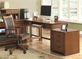 office computer desks for home. Fine Office Coaster Shape Home Office Computer Desk L Shaped Desk 4  Piece To Office Computer Desks For Home