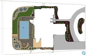 create the ideal outdoor living space with custom in ground pool design options from splash pools and spas