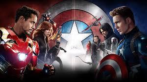 captain america civil war 5k hd wallpapers