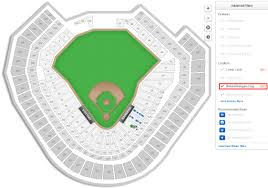 Texas Rangers Stadium Chart Where Is The Rangers Dugout At Globe Life Park