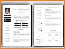 2 Page Resume Format Lezincdc Com