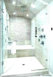install bathroom shower stall how much does it cost