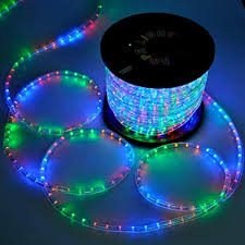 Image Color Amazoncom Christmas Lighting Led Rope Light 150ft Multicolor W Connector Musical Instruments Amazoncom Amazoncom Christmas Lighting Led Rope Light 150ft Multicolor