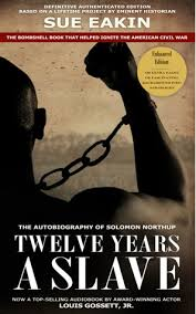 12 years a slave autobiography