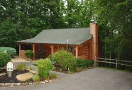 one bedroom cabin. 1 bedroom luxury cabin rentals overlooking the smoky mountains - oak haven resort and spa one