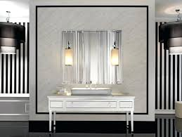 bathroom mirror lighting ideas. Full Size Of Lights Around Bathroom Mirrors Lighting Ideas Above Vanity Mirror From Long Wall With