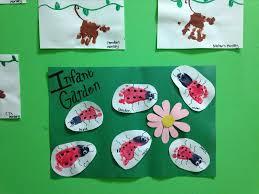 image summer handprint crafts for kids result lori hokanson clroom patriotic ladybug footprints infant