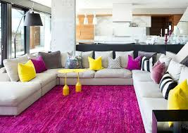 If You Love Colors You'll Love This Bright Living Room Extraordinary Bright Living Room Decoration