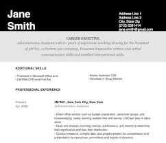 Ms Office Cv Templates 50 Free Microsoft Word Resume Templates Updated February 2019