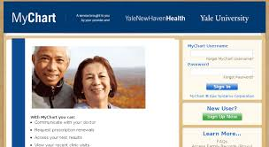 Yale New Haven Hospital My Chart Access Mychart Ynhhs Org Mychart Application Error Page