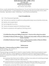 Executive Recruiters Job Description Executive Recruiter Resumes Resume Job Description Mmventures Co