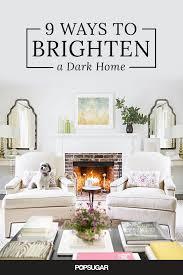lighting in a room. 9 easy ways to add instant brightness a dark room lighting in r