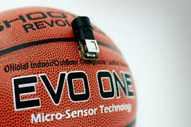 Basketball Tracker Evo One And Hoop Tracker Are The Latest Basketball Training Gadgets