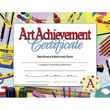 Achievement Awards For Elementary Students Educational Incentives Awards National School Supply National