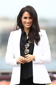 meghan markle doesn t just use moisturizer on her